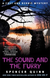Sound and the furry 9781476703244