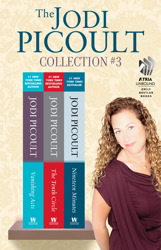 The Jodi Picoult Collection #3