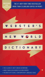 Webster's New World