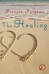 The Healing book cover