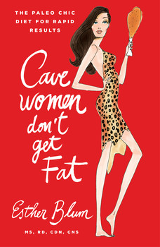 Cavewomen Don't Get Fat