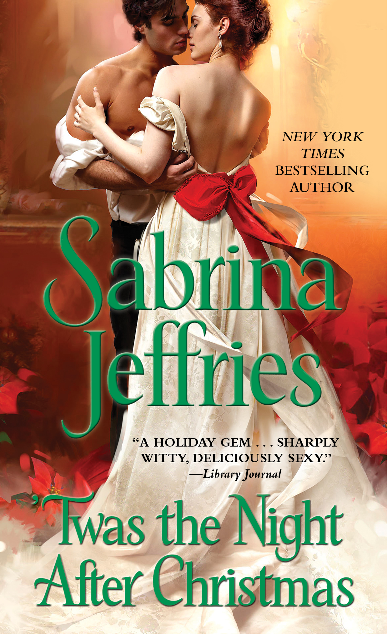 Twas the Night After Christmas | Book by Sabrina Jeffries ...