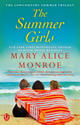 The Summer Girls book cover