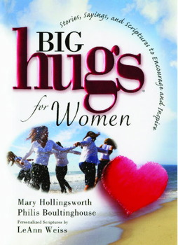 Big Hugs for Women