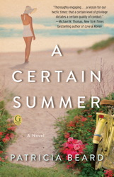 A Certain Summer book cover