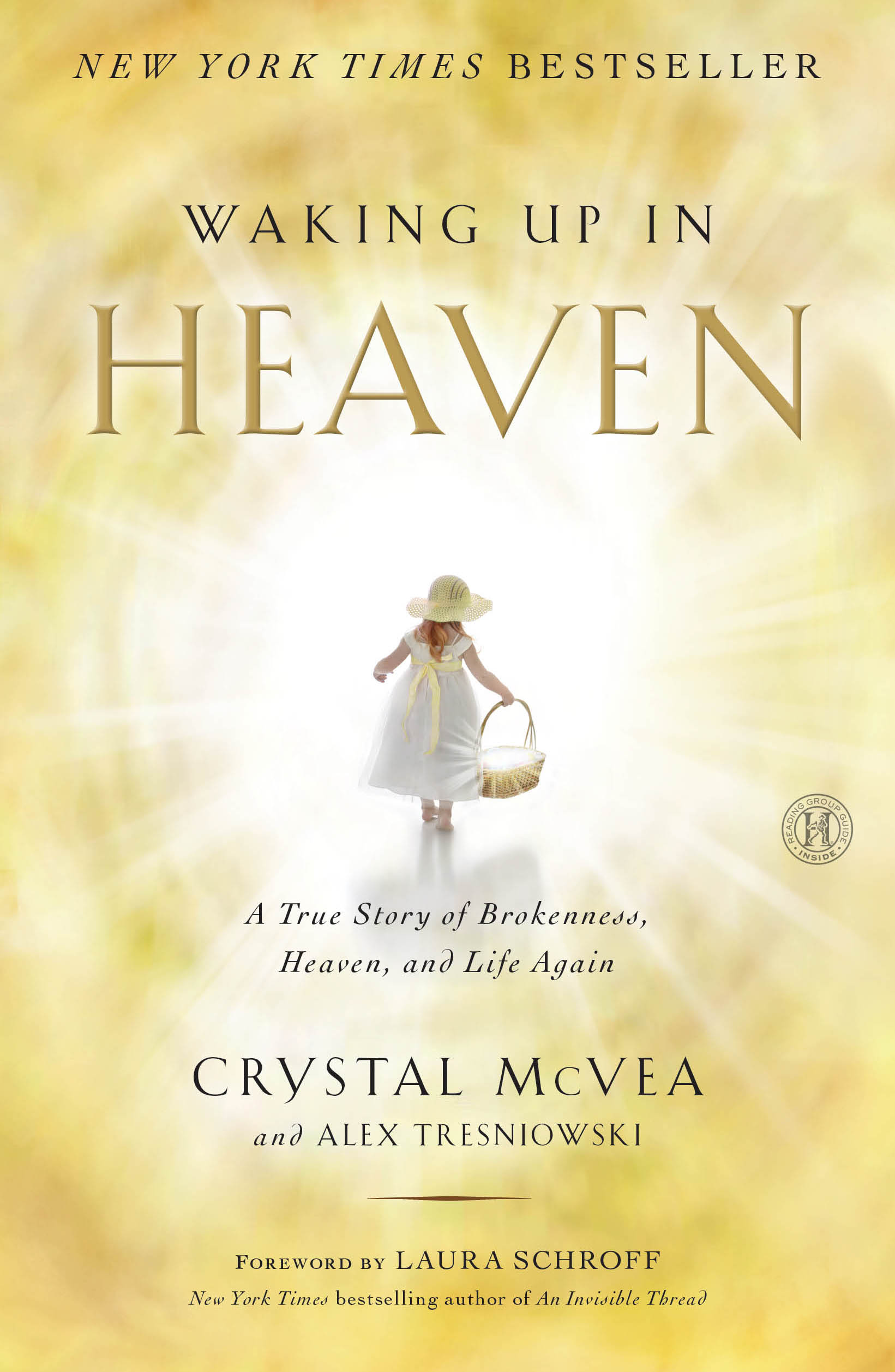 Missing My Mom In Heaven Quotes Waking Up In Heaven  Bookcrystal Mcvea Alex Tresniowski