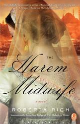 The Harem Midwife book cover