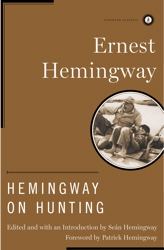 Patrick Hemingway