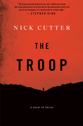 Troop book cover