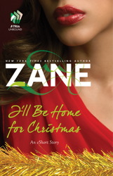 Zane's I'll Be Home for Christmas