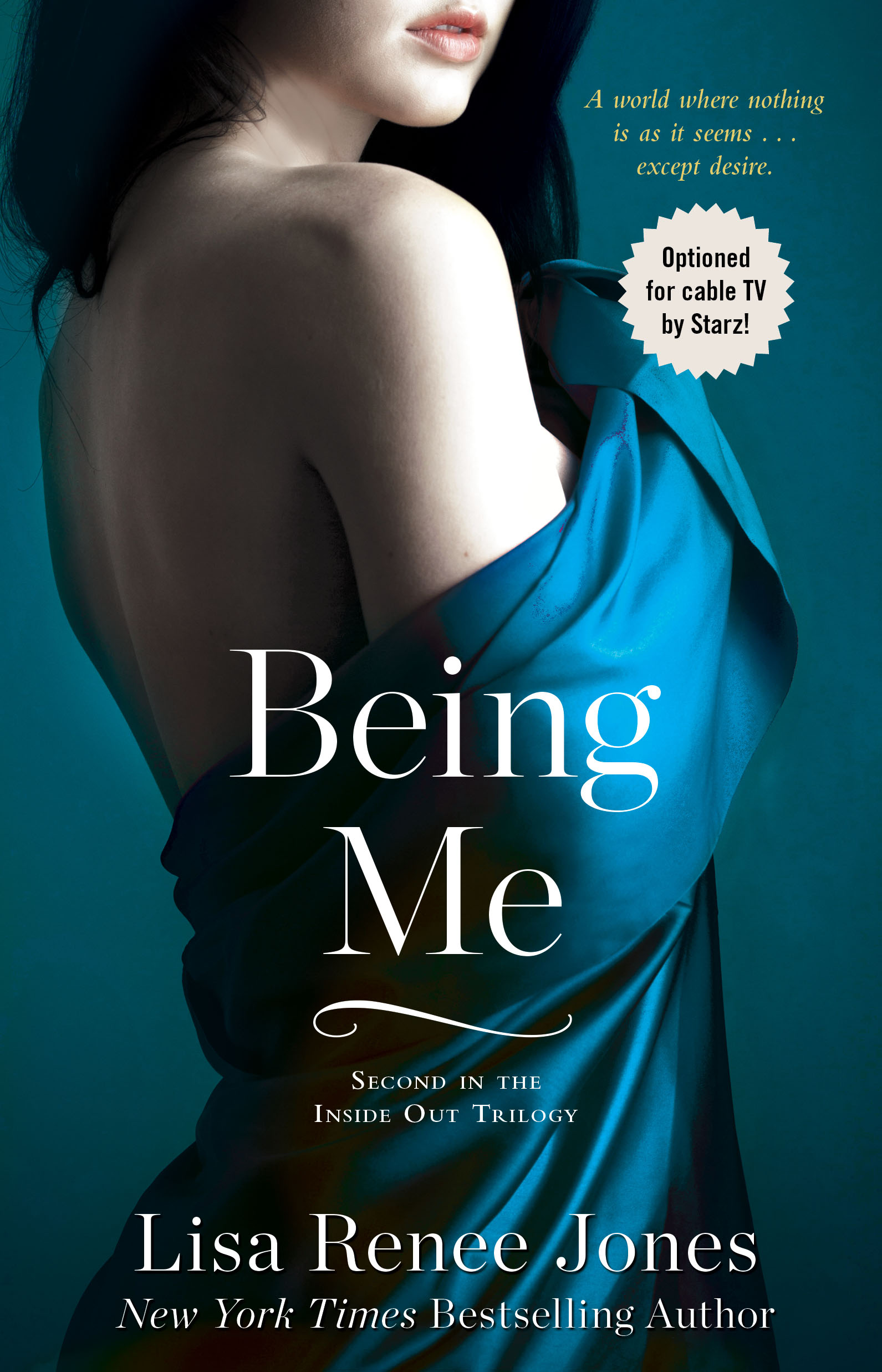 being me lisa renee jones pdf download