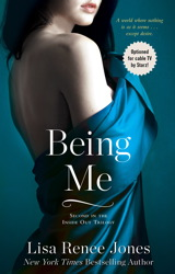 Being Me book cover