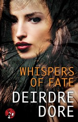 Whispers of Fate book cover