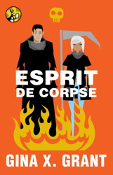 Esprit de Corpse book cover