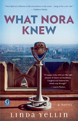 What-nora-knew-9781476730066