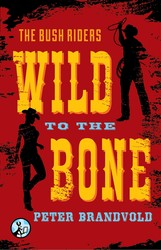 Wild to the bone 9781476730127