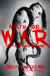 Mouth for War