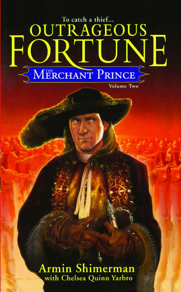 The the 34th rule audiobook by david r george iii armin the merchant prince volume 2 fandeluxe Epub