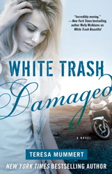 White Trash Damaged book cover