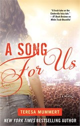 A Song for Us book cover