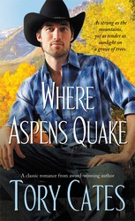Where aspens quake 9781476732572
