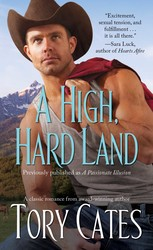 A High, Hard Land