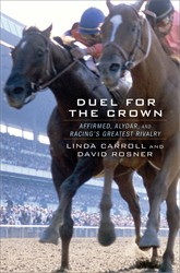 Duel for the Crown book cover