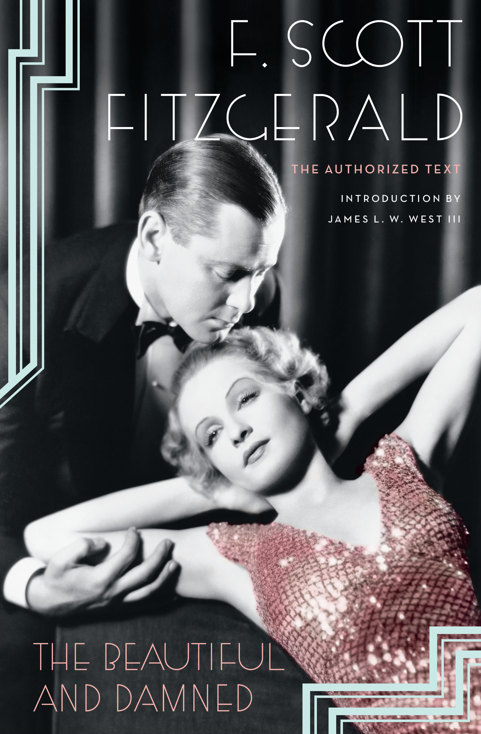 the beautiful and damned book by f scott fitzgerald