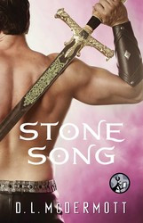 Stone Song book cover
