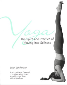 Yoga The Spirit And Practice Of Moving Into Stilln