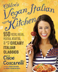 Chloe's Vegan Italian Kitchen