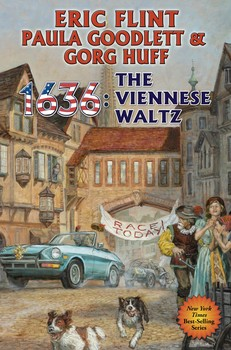 1636: The Viennese Waltz