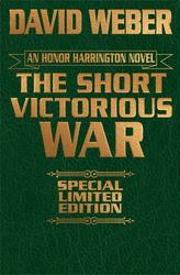 The Short Victorious War Leather Bound Edition