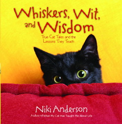 Whiskers, Wit, and Wisdom
