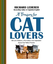 A Treasury for Cat Lovers