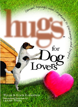 Hugs for Dog Lovers