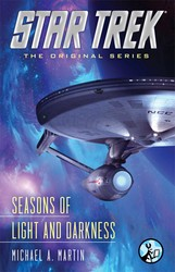 Star Trek: The Original Series: Seasons of Light and Darkness
