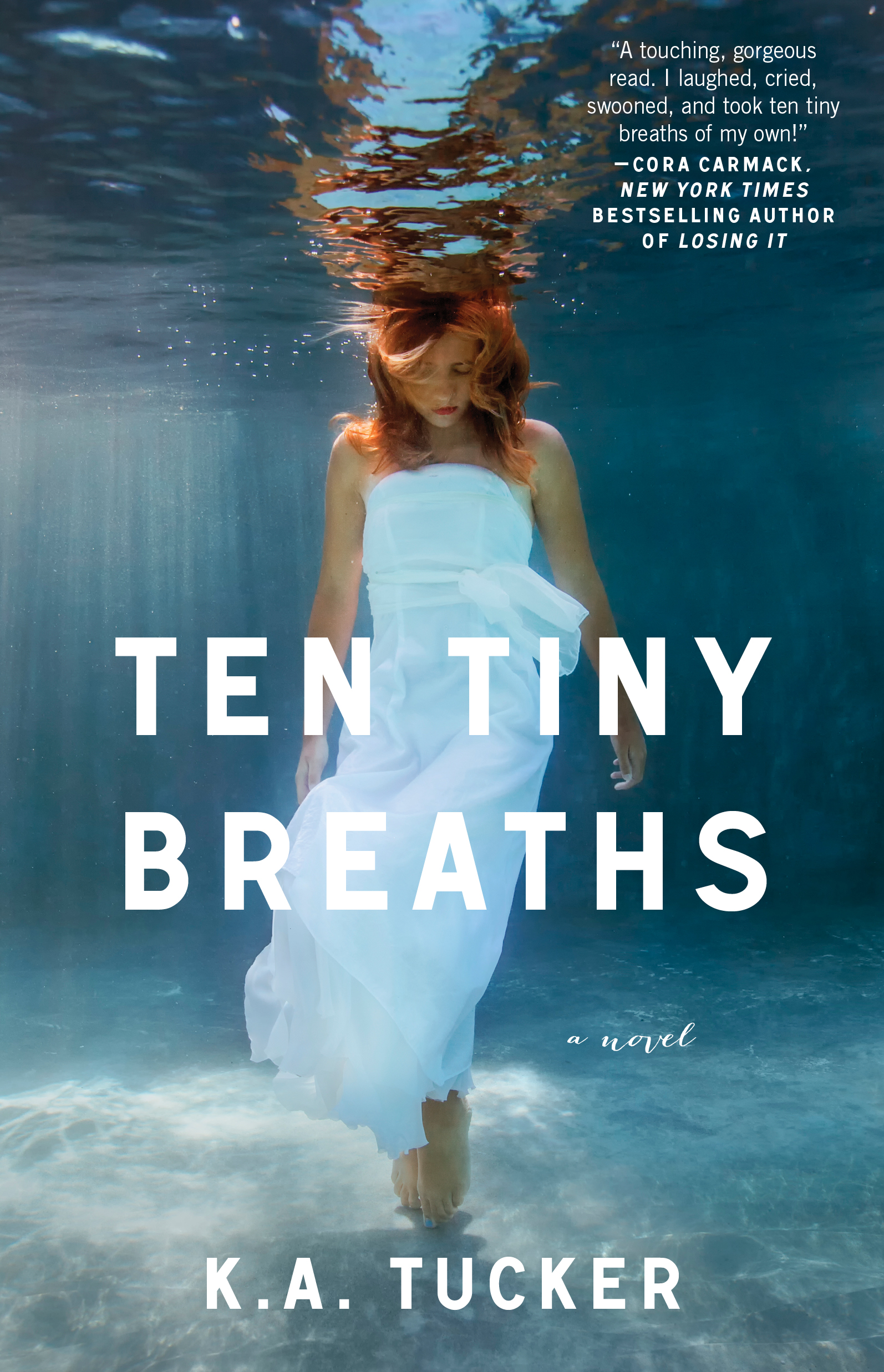 Ten Tiny Breaths  Book By Ka Tucker  Official Publisher Page  Simon &  Schuster