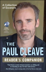 The Paul Cleave Reader's Companion