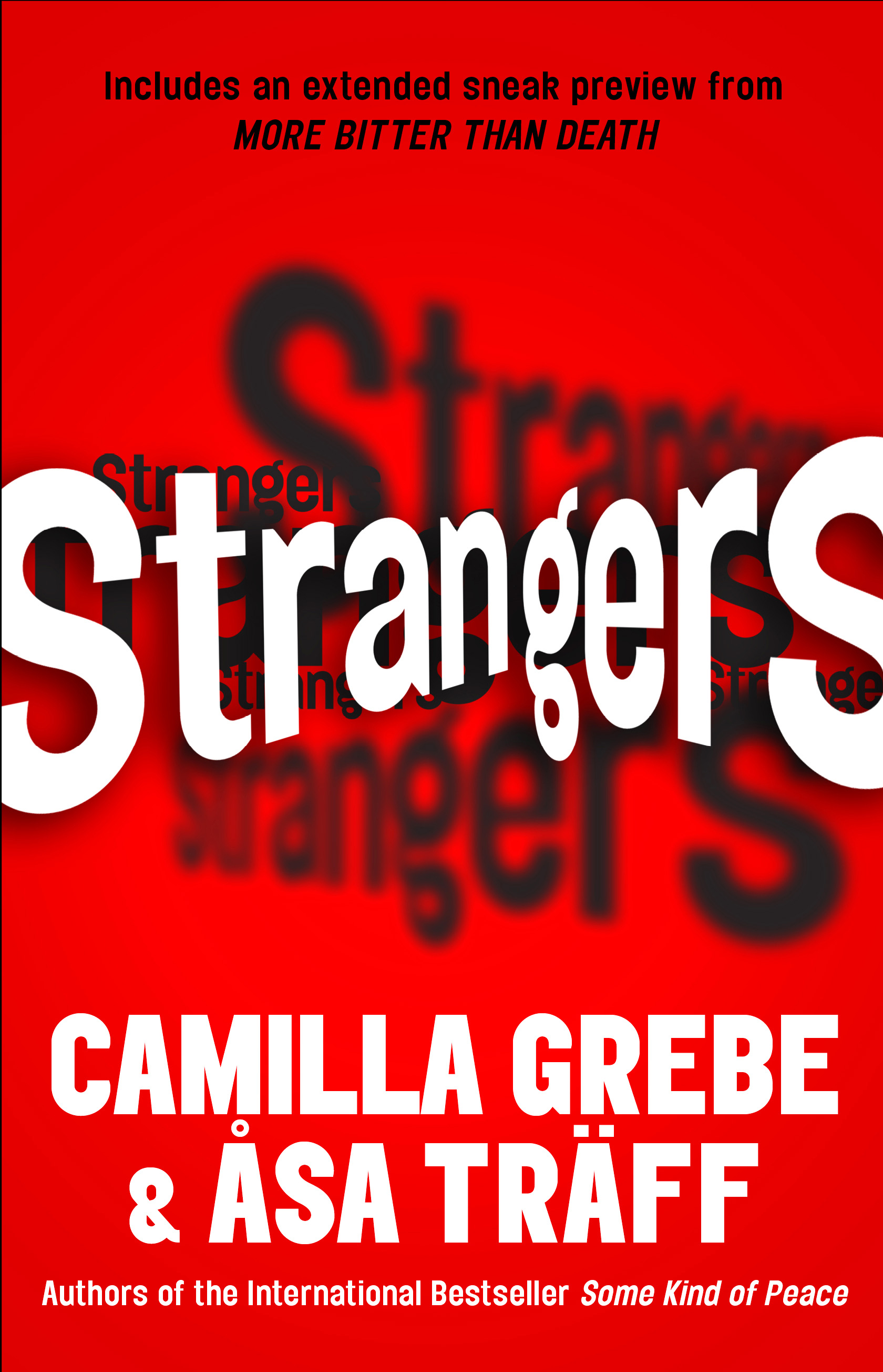 Strangers ebook by camilla grebe asa traff official publisher cvr9781476740850 9781476740850 hr fandeluxe Ebook collections