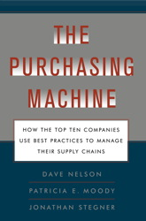 The Purchasing Machine