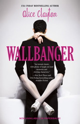 Wallbanger book cover