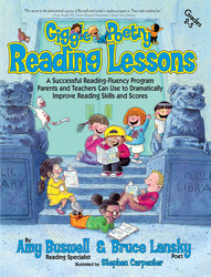 Giggle Poetry Reading Lessons