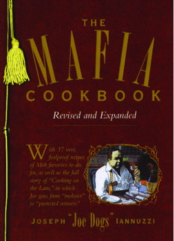 Mafia Cookbook