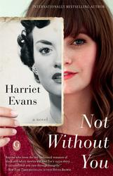 Not Without You book cover