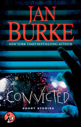 Convicted book cover