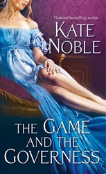 Game and the Governess book cover