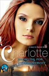 Charlotte: Prowling for Enchantment book cover