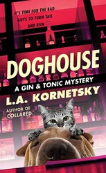Doghouse book cover