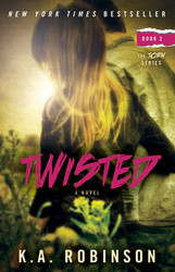 Twisted-9781476752174